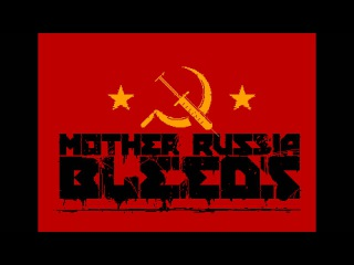 Fixions' Mother Russia Bleeds OST