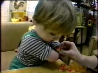 СССР: Товарный дефицит (видеохроника 1989-91г.)