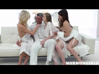 Dolly, Zoe Alison Rey [All Sex, Hardcore, Blowjob, Gonzo, Mormon]
