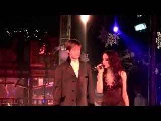 Roncalli variete. Duet Alexandra Gerbey & Yuriy Kovalchuk