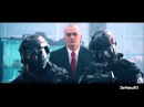 Hitman Agent 47 - DMX X Gon´ Give It To Ya Music Video
