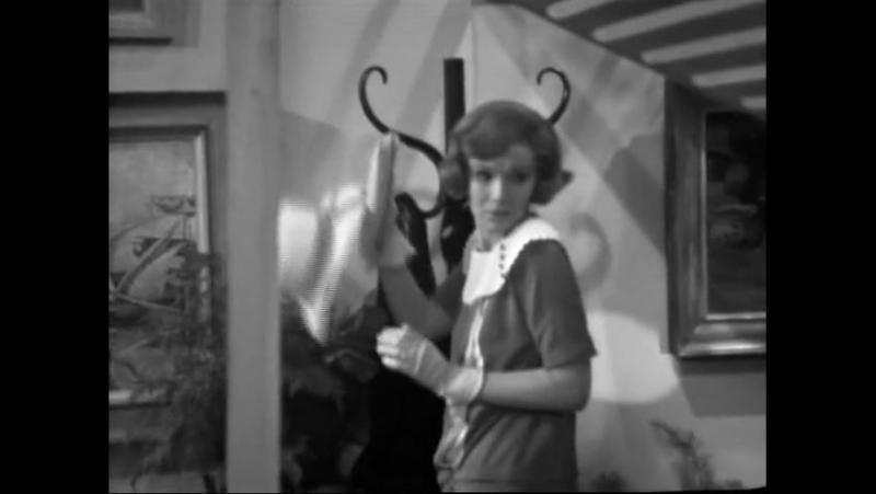 Сага о Форсайтах (1966) 25 серия