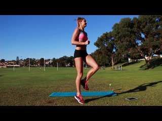 Fresh Body Fit Mind Workout #1