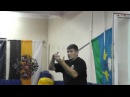 Семинар Груднева Михаила 13 августа 2014 Москва