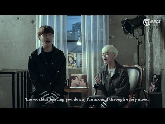 에이스(A.C.E) - John Legend 'All of Me' Cover (by Donghun Chan)