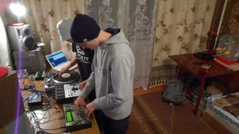 Finger Trips Tamaryan приглашают ВСЕХ на вечеринку J A H 27 11 16 Kиев