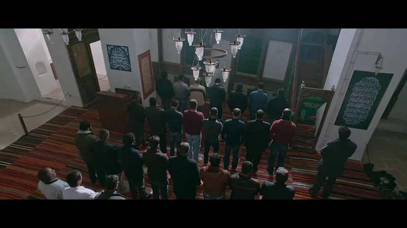 Helak Kayıp Köy 2015 Filmi izle - Part 6-002