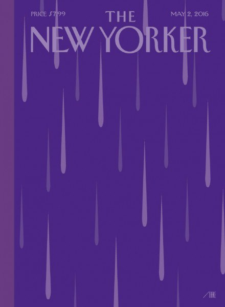 The New Yorker - 2 May 2016