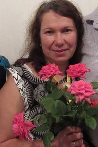 Панькова Люба (Банникова)