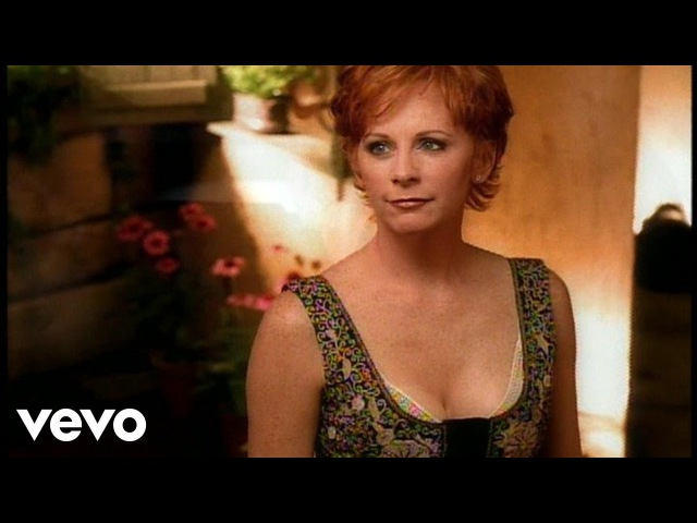 Reba McEntire - Forever Love (Official Video)