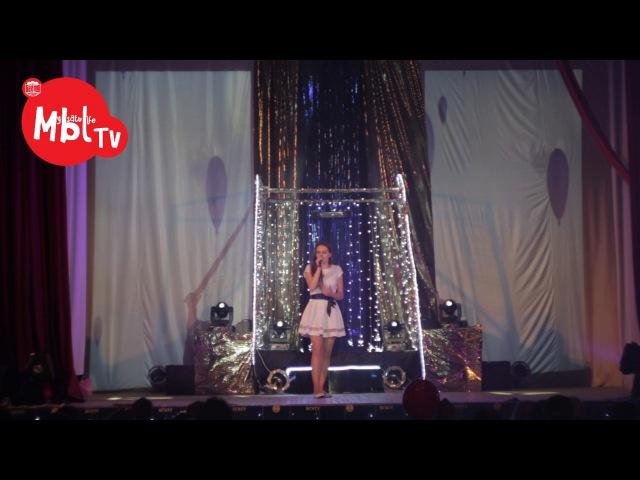 Ольга Гайчук | Мисс БГАТУ 2017 | Творческий | Full HD