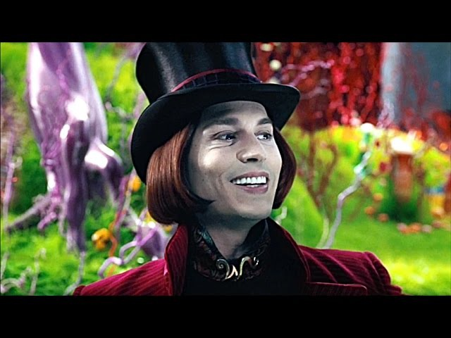 Charlie and the Chocolate Factory - Chocolate Explorers
