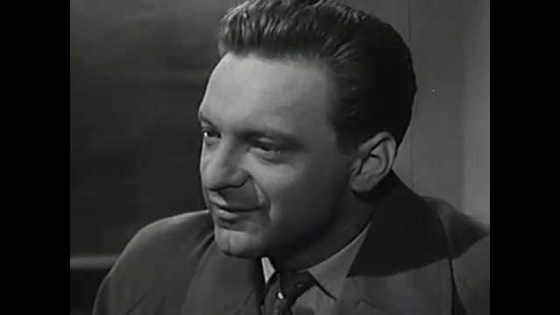 Белая пряжка Чехословакия 1960 детектив советский дубляж
