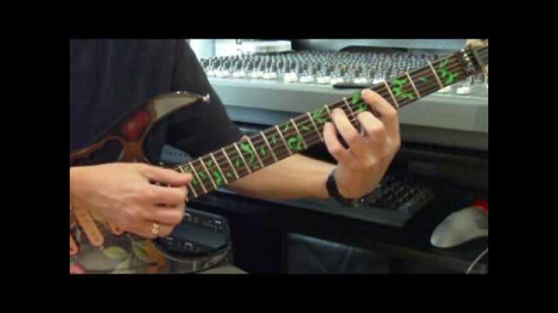 Electro Harmonix Effectology Vol 10 Electric Piano Effect Led Zeppelin No Quarter
