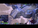 Heroes of the storm 32 mrrrbrul (Мурчаль лига) murky gameplay