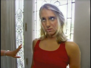 (720pHD): WCW Nitro 05/15/00 - Charlotte Flair Segment (feat. David Flair, Daffney & Vince Russo)
