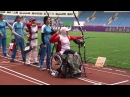ShootLikeMe: Olympic and Paralympic archer Zahra Nemati | Archery Fan Reporter [EN SUBTITLES]