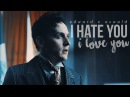 Nygmobblepot | i hate you, i love you ( 3.12)