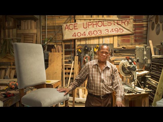 Bondye Bon Ace Upholstery