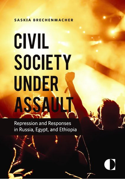 Civil Society Under Assault Final