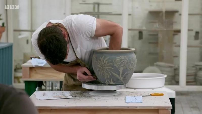 Битва Керамистов - Сезон 2: Эпизод 6 / The Great Pottery Throw Down - Series 2: Episode 6