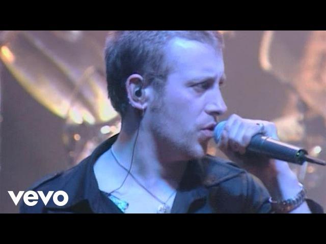 Paradise Lost - Say Just Words (Live At Shepherds Bush 98)