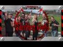 Bleeding Gods tour chronicles, part 1, 26-27.05.2017, Tver Moscow