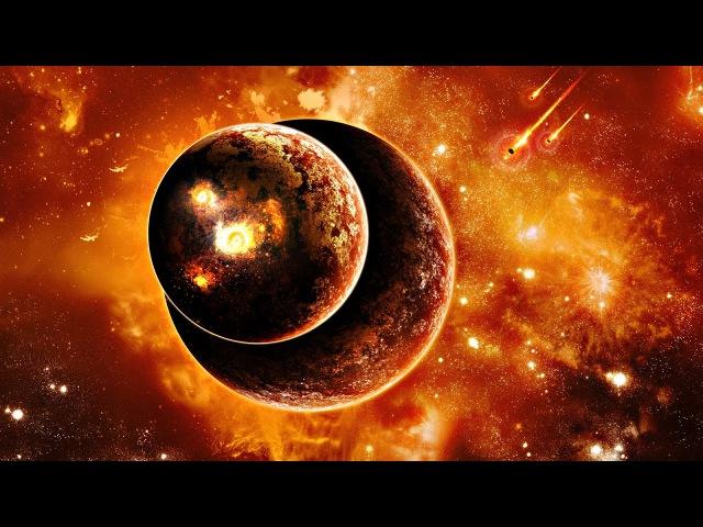 Столкновения Галактик HD невероятно красивый фильм про космос 2017 космос наизнанку
