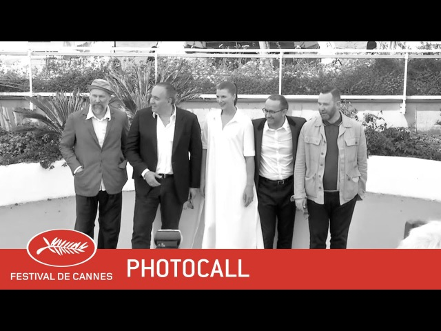 NELYUBOV LOVELESS Photocall EV Cannes 2017