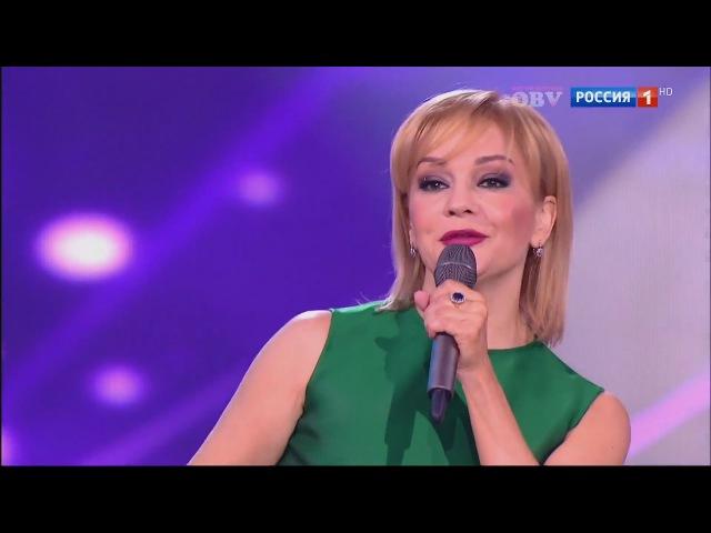 Татьяна Буланова двигайся Таня зажигай Таня