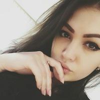 Ксюша Белова-Назарова