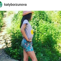 КатюшаБорзунова