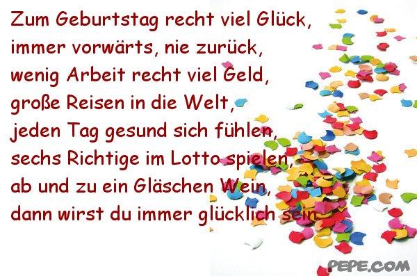поездки поздравления на немецком в стихах с переводом виды