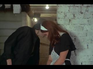 эротический фильм [Извращённая служанка] (1978) эротика