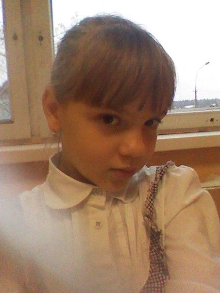 София Мишина
