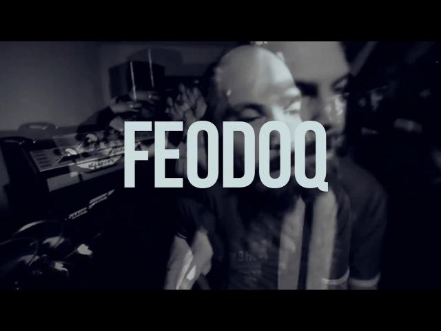 ПОГОВОРИМ ПРО FEODOQ - новый альбом, СМИ и хорошая музыка