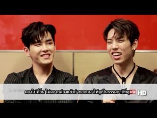 170304 Asian Lover Special interview with Infinite