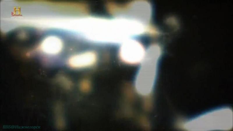History «Акульи пастухи (04). Чудовище с Птичьего острова» (Реальное ТВ, 2012)