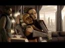 Ahsoka Padme Leave For Alderaan 1080p