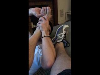 Foot Master Paul