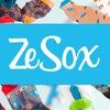 ZeSox | Мир носкоманов