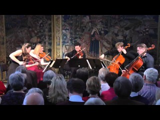 Franz Schubert - Janine Jansen - String Quintet in C major