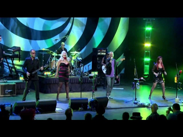 B 52s Private Idaho from With The Wild Crowd Live In Athens GA