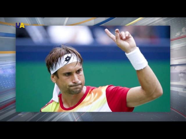 Олександр Долгополов переміг іспанця Давида Феррера на великому тенісному турн...