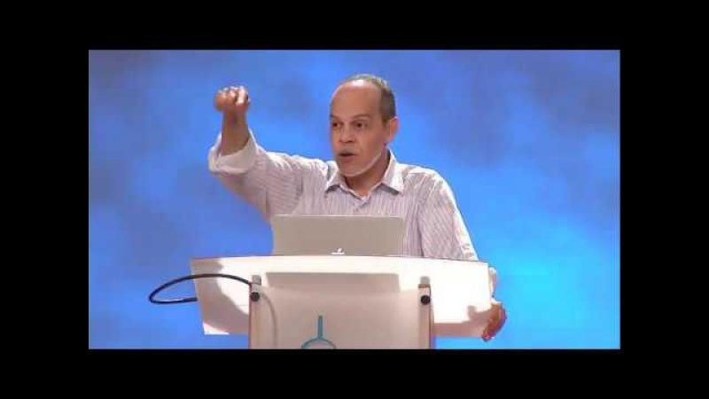 """SANTIFICACIÓN UN PROCESO EVIDENTE"""" Pastor Miguel Núñez Predicaciones estudios bíblicos"""