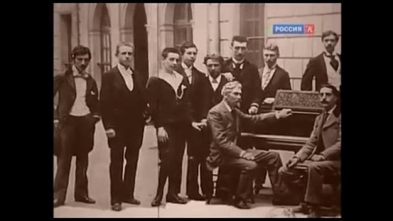 Морис Равель - Сказки Матушки гусыни - Ma Mère Loie - Maurice Ravel