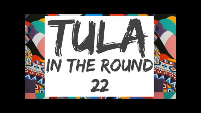 TITRound22 | All Styles | 1/2 | Djinot() vs Danon