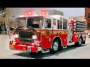 Мультик про машинки Пожарная Машина и Полицейская Машина, Мультфильмы для детей