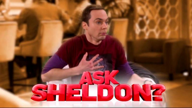 Теория большого взрыва The Big Bang Theory 10 сезон 13 серия 2017 HD