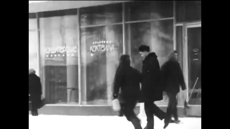 Хроника Братска: 1966-1969